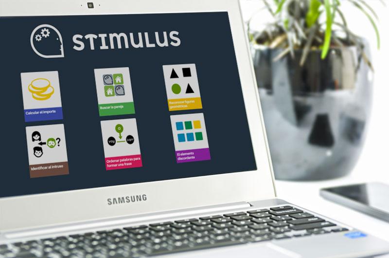 DEMO Stimulus - Online